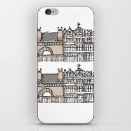 Whitechapel Gallery London iPhone Skin