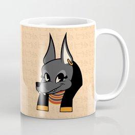 Little Anubis Coffee Mug
