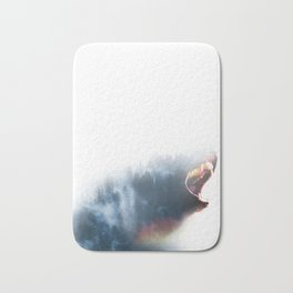The Wild Beast Bath Mat
