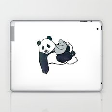 Best Buds Laptop & iPad Skin