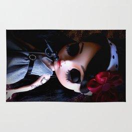 Blythe Winehouse Rug