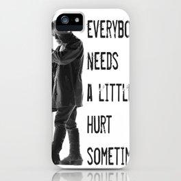 War Doctor iPhone Case