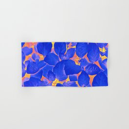 Supercontrast #painting #nature Hand & Bath Towel