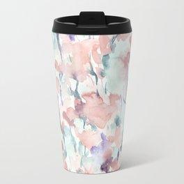 Divine Feminine Pale Coral Travel Mug