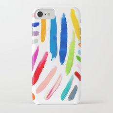 Emile Pattern iPhone 7 Slim Case