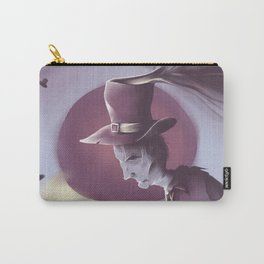 The hatter Carry-All Pouch