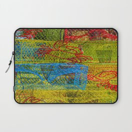 Crabs and traps  Laptop Sleeve
