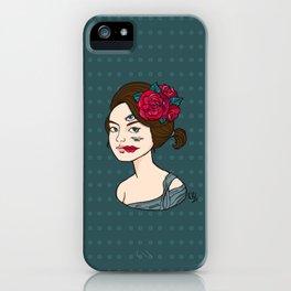 Inmind iPhone Case