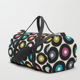 VINYL Duffle Bag