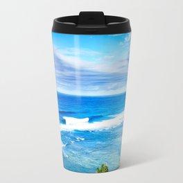 Silent Sage 0013 Kauai Travel Mug