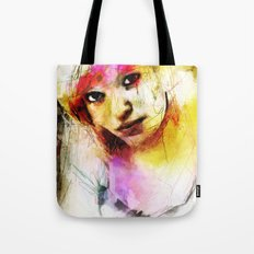 Untitled 5 Tote Bag