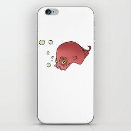 Paul Brontar iPhone Skin