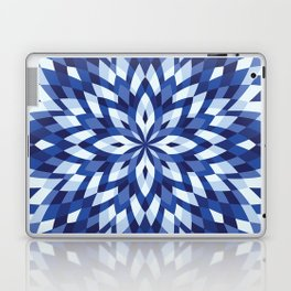 Firework Quilt #3 Laptop & iPad Skin