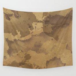 Potato Sack Wall Tapestry