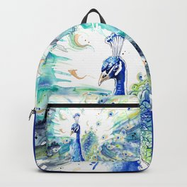 His Royal Highness Backpack