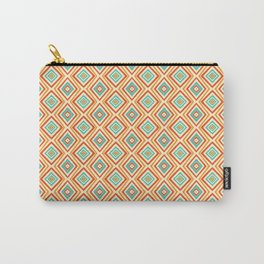 The Soul Pattern Carry-All Pouch