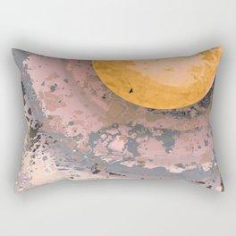 Dust 02 - Post Biological Universe Rectangular Pillow