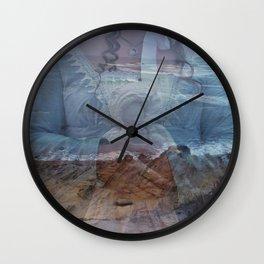 Regency Spirit 2 Wall Clock