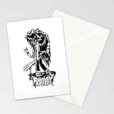 Furious Fury Stationery Cards