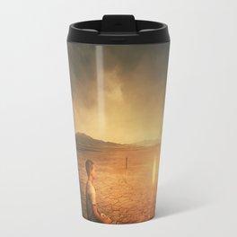 The Last Hope Travel Mug