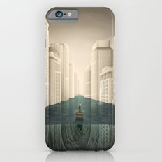 Revenge of the Nature XIV: To the Shrine/Water Kingdom iPhone 6s Slim Case