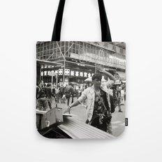 Hong Kong #30 Tote Bag