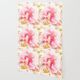 camellia I Wallpaper