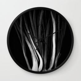 Onion Wall Clock