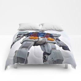 Mobile Suit Gundam Comforters
