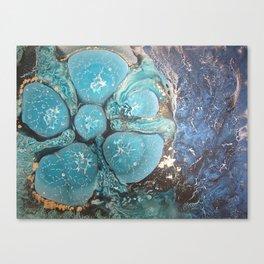 """""""Ocean"""" Canvas Print"""