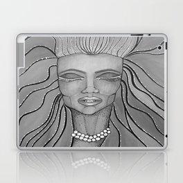 Feel The Wind Laptop & iPad Skin
