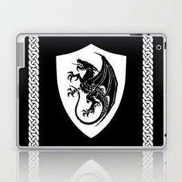 Way of the Dragon Laptop & iPad Skin