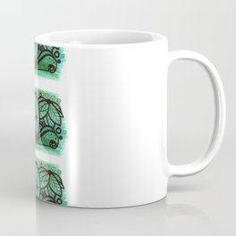 enchanted wood Coffee Mug