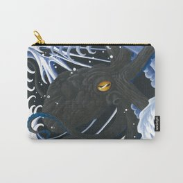 Demon Water Tako Carry-All Pouch