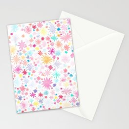 big bloom Stationery Cards