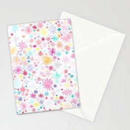 big bloom Stationery Cards