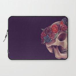 Memento Flori Laptop Sleeve