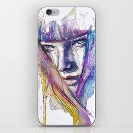 Na Dathanna i mo Chuid Gruaige iPhone Skin