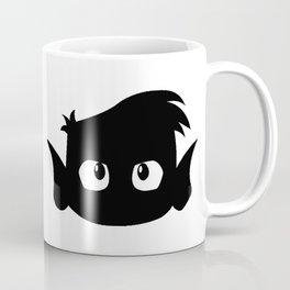 Teen Titans Go - Shadow Boy Beast Coffee Mug