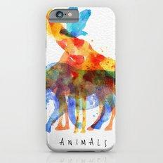 Rhino & Friends iPhone 6s Slim Case