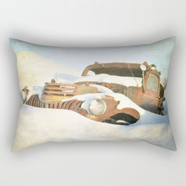 Drifter Rectangular Pillow