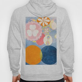 "Hilma af Klint ""The Ten Largest, No. 02, Childhood, Group IV"" Hoody"