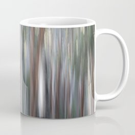 Gum trees Victorian high country Coffee Mug