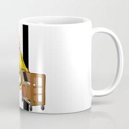 Kill Moe Coffee Mug