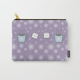 Winter Treat Carry-All Pouch