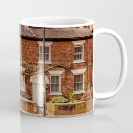 Street in Stratford Upon Avon England Coffee Mug