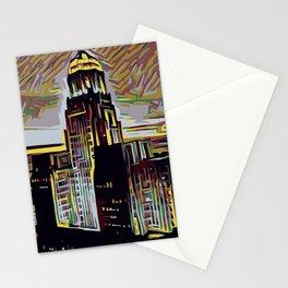 CITY TRIP Stationery Cards