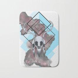 Cranium Avium Bath Mat