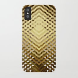 CUBIC DELAY iPhone Case