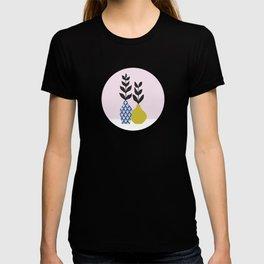 Floral Vase No.1 T-shirt